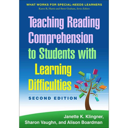 Teaching Reading Comprehension to Students with Learning Difficulties