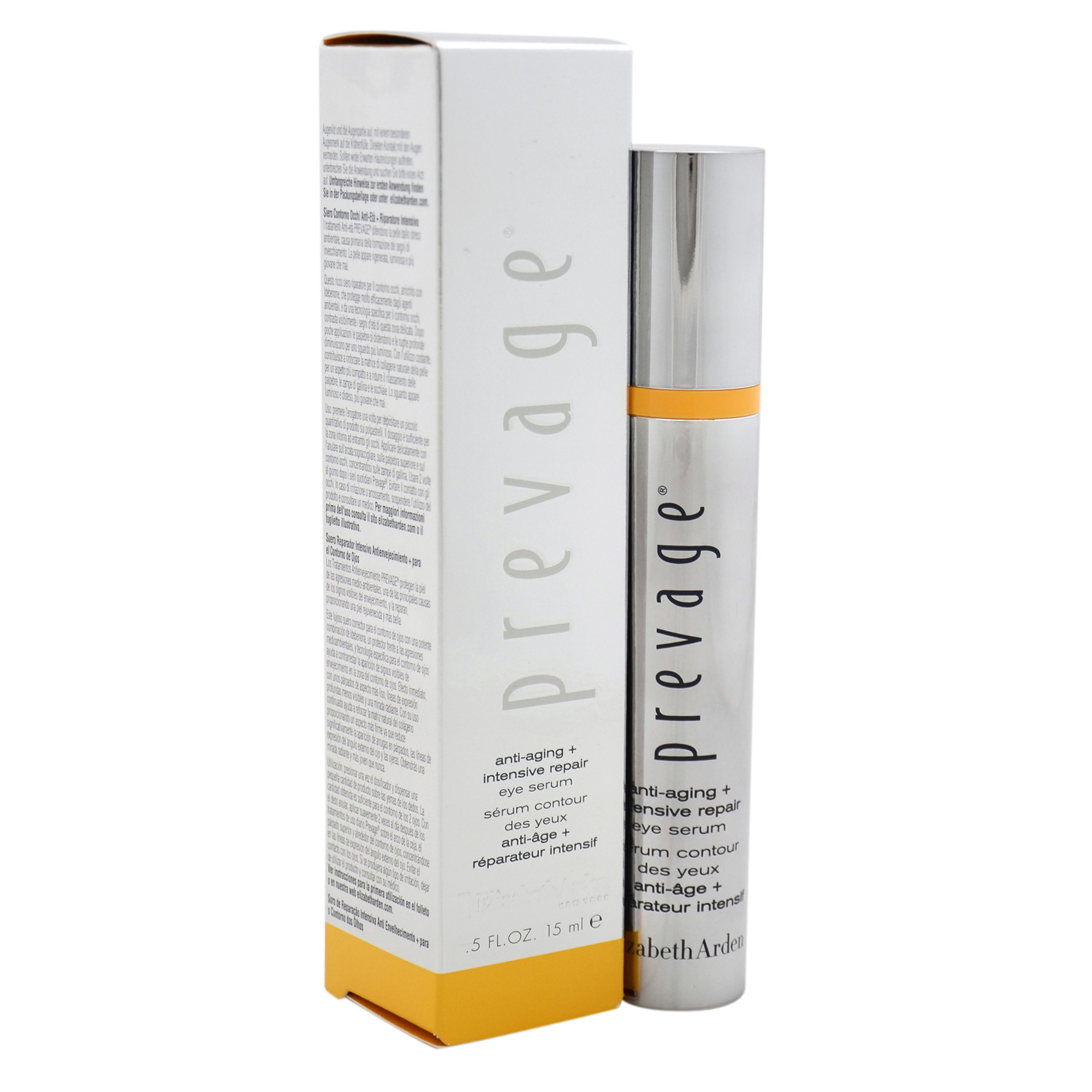 Prevage Anti-Aging + Intensive Repair Eye Serum by Elizabeth Arden for Women - 0.5 oz Serum