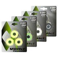 V Dry Tennis Overgrip 3 Pack