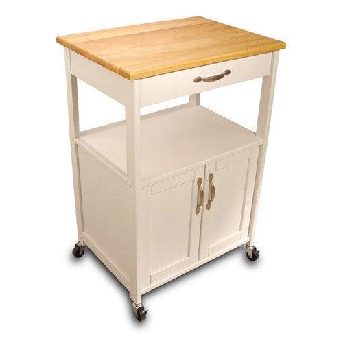 Catskill Craftsmen, Inc. Cottage Kitchen Cart