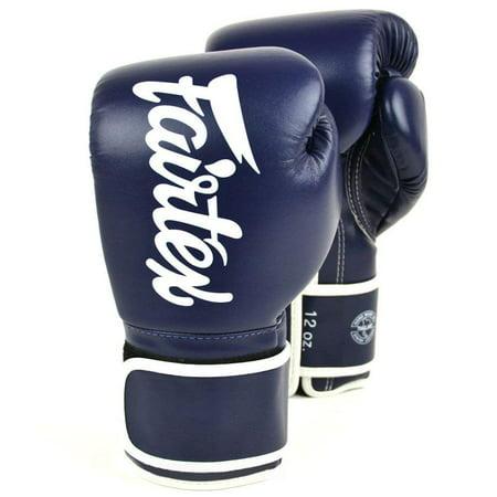 Fairtex BGV14 Microfibre Boxing Gloves Muay Thai Boxing, MMA, Kickboxing