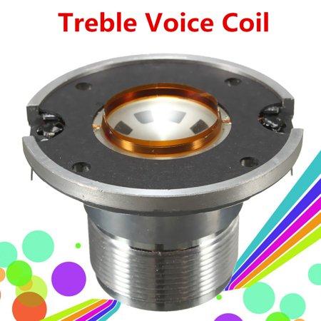 Diaphragm Speaker Unit 3.6Ω Treble Voice Coil For JBL 2414H,2414H-1, 2414H-C Replacement Diaphragm - image 2 of 6