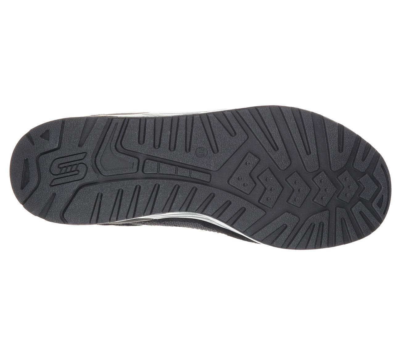 163243e0b349 SKECHERS - Skechers 611 BLK Women s OG 95 - GREAT HEIGHTS Sneaker -  Walmart.com