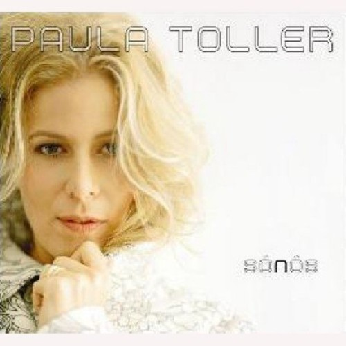 Paula Toller - So Nos [CD]
