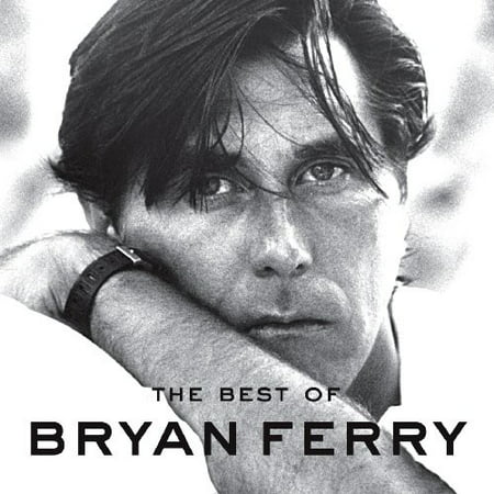 Best of Bryan Ferry-Special Edition (CD) (Best Daniel Bryan Matches)