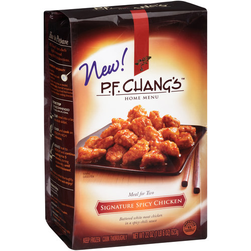 Pf changs coupons in store
