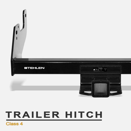 Stehlen 733469488248 Class 4 Trailer Tow Hitch With 2
