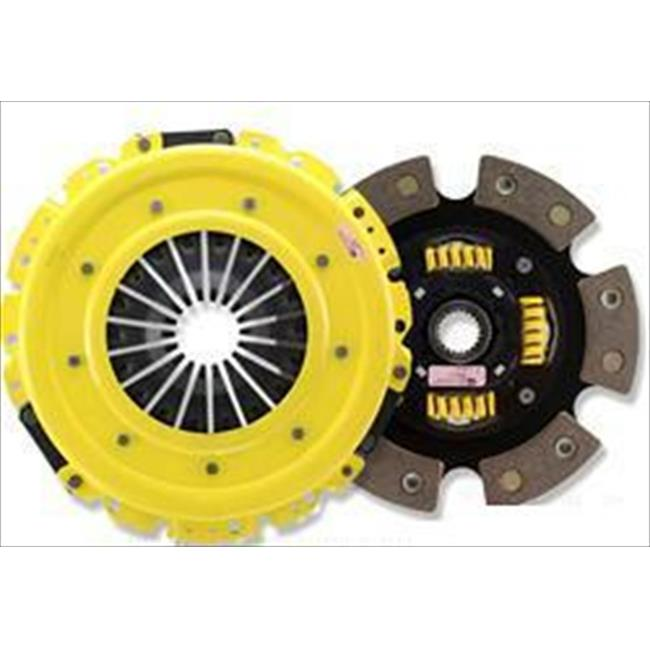 ACT ZX4HDG6 Clutch Kit