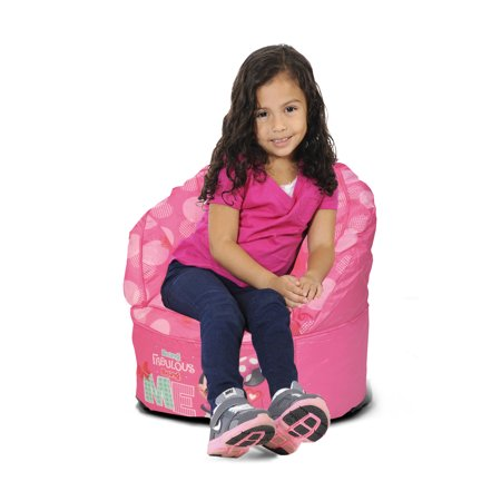 Disney Minnie Mouse Toddler Bean Bag Chair](Minnie Mouse Halloween Bag)