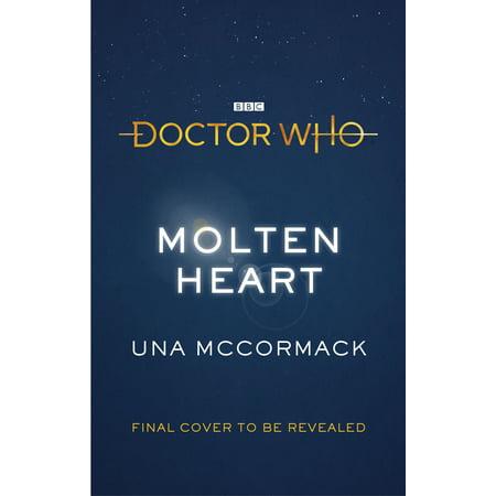Molten Web - Doctor Who: Molten Heart