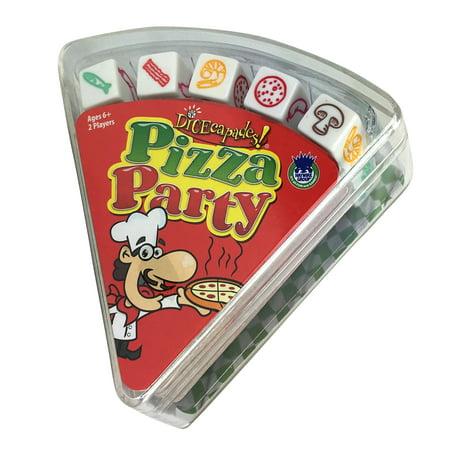 7520630b8f68 Pizza Party - Walmart.com
