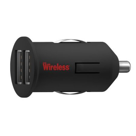 Just Wireless Dual Usb Car Charger Review