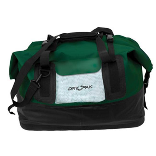 Dry Pak Waterproof Duffel Bag Xl Green Walmart Canada