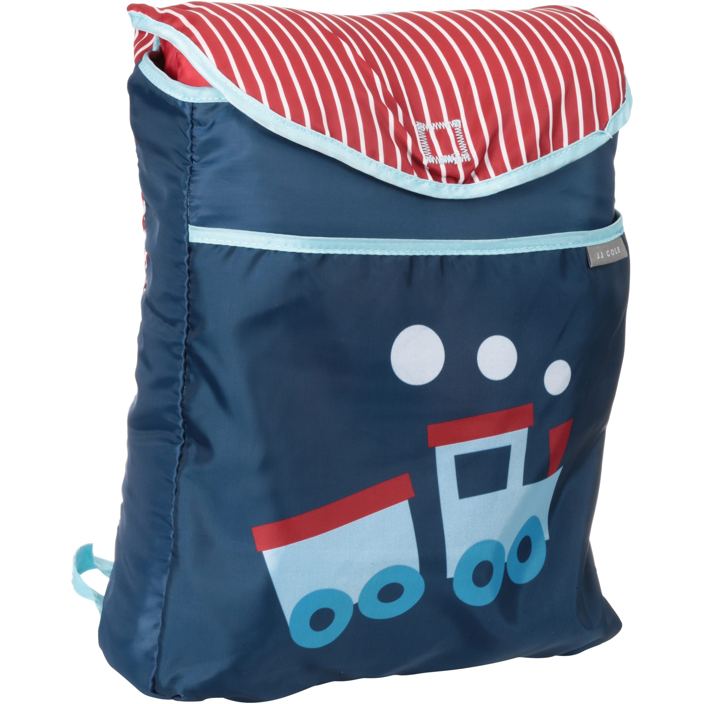 Tomy® Little JJ Cole® Train Sleeping Bag