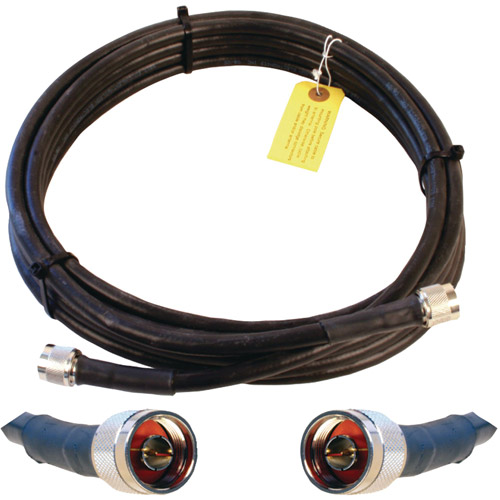 Wilson Electronics 952320 Ultra Low Loss 20' Coaxial Cable