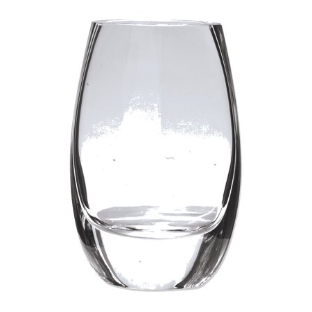 Crystal Crescendo Vase - Etching Personalized Gift Item ()