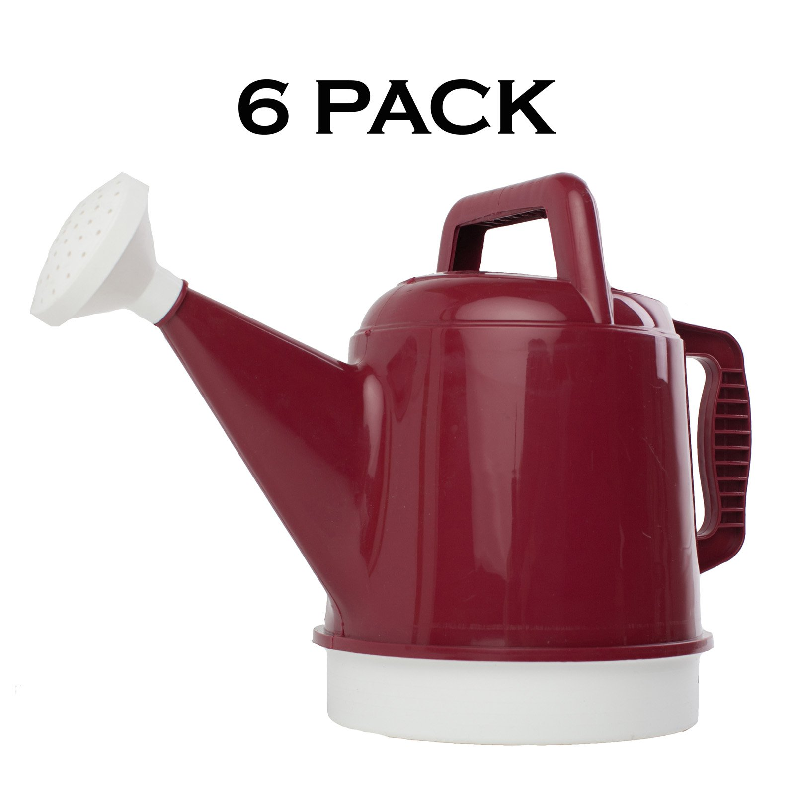 Bloem 2.5 gal. Deluxe Watering Can Set of 6 by Overstock
