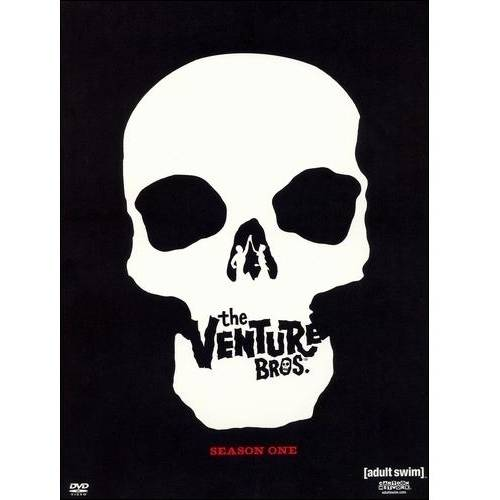 The Venture Bros.: Season One