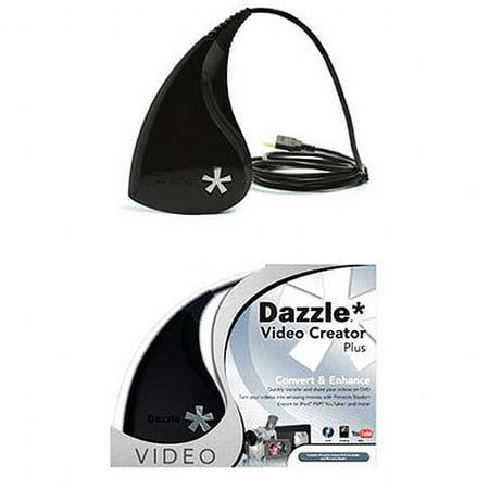 Dazzle Video Creator Plus