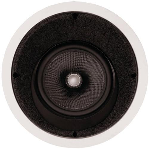 "Architech Prestige PS-815 LCRS 8"" Kevlar 15-Degree Angled Ceiling LCR Speaker"