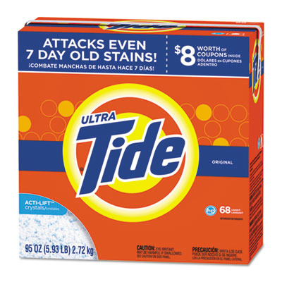 HE Laundry Detergent PGC84997