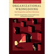 Organizational Wrongdoing - eBook