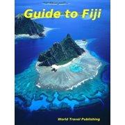 Guide to Fiji - eBook
