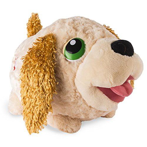 Chubby Puppies & Friends - Large Plush - Cocker Spaniel