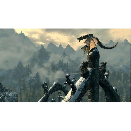 Skyrim Legendary Edition (PS3) - Walmart com