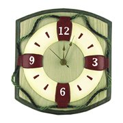 "Nautical Wall Clock 8"""