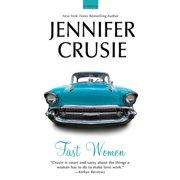 Fast Women - eBook