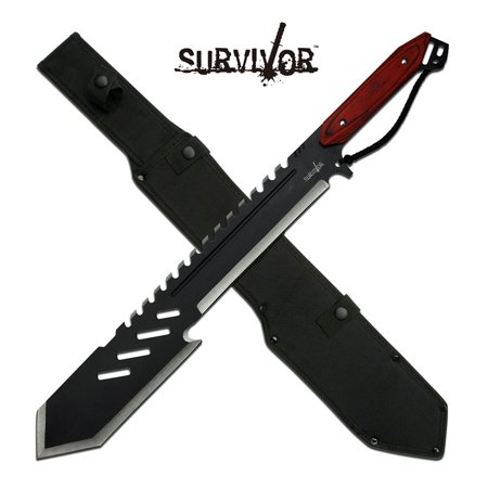 Machete | Survivor 25.5