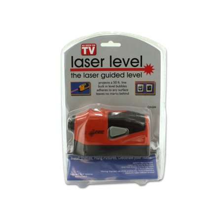 Laser Guided Level (Lot of 6)