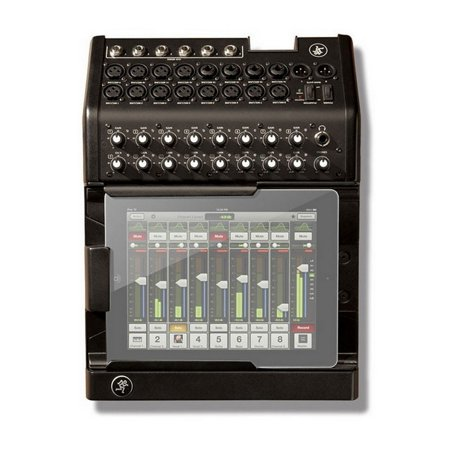 - Mackie DL1608 | 16 Channel Digital Live Sound Mixer with iPad Control Lightning