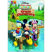 Mickey Mouse Clubhouse: Mickey's Great Outdoors by