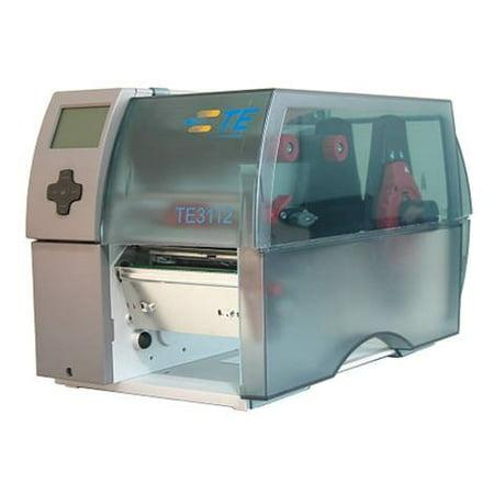 300 Dpi Thermal (TE Connectivity TE3112-PRINTER Printer, Thermal Transfer, 300 dpi, fheat-shrinkable marker sleves, marker)