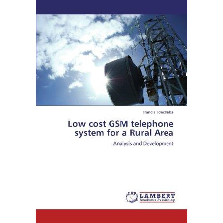 Low Cost GSM Telephone System for a Rural Area