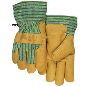 ANCHOR BRAND CW-777-XL ANCHOR CW-777-XL PIGSKINCOLD WEATHER GLOVE