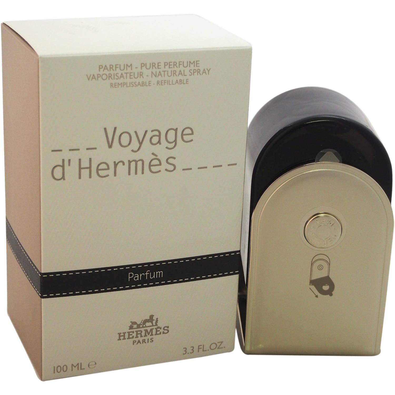 Hermes Voyage d'Hermes Parfum, 3.3 oz