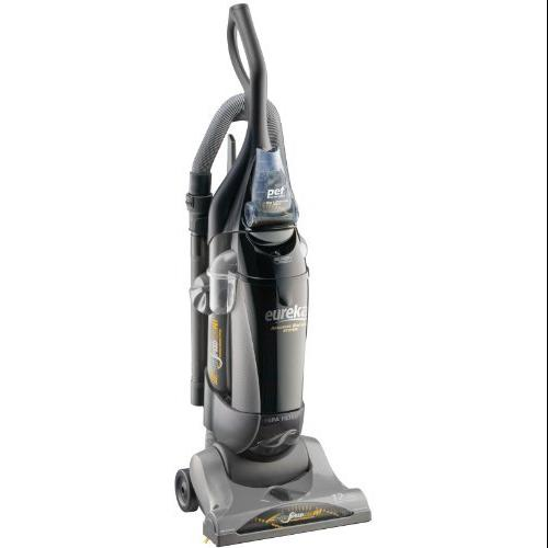 Eureka Airspeed AS1051A Upright Vacuum Cleaner - 12 A - Bagged