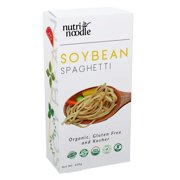 NutriNoodle Organic Soybean Protein Spaghetti Size: 6-Pack