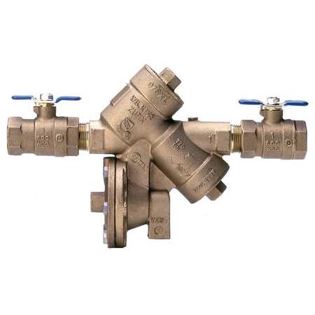 ZURN WILKINS 34-975XL Reduced Pressure Zone Backflow Preventer