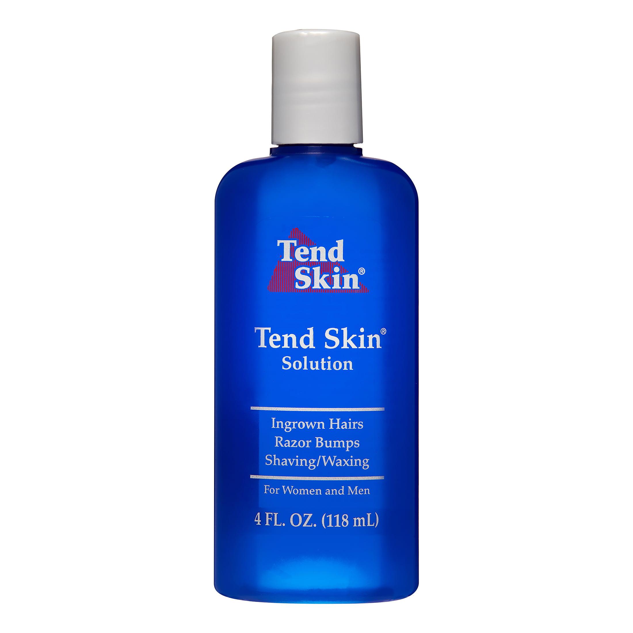 220295e740 Tend Skin - Tend Skin Razor Bump Solution