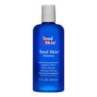 Tend Skin Razor Bump Solution, 4 Oz