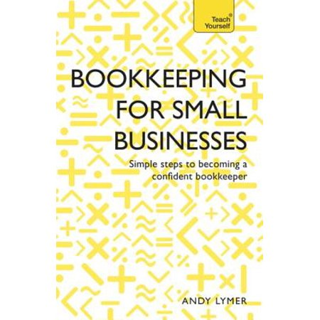 Bookkeeping for Small Businesses - eBook (Best Bookkeeping For Small Business)