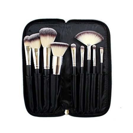 Morphe Brushes Deluxe Vegan Makeup Brush Set