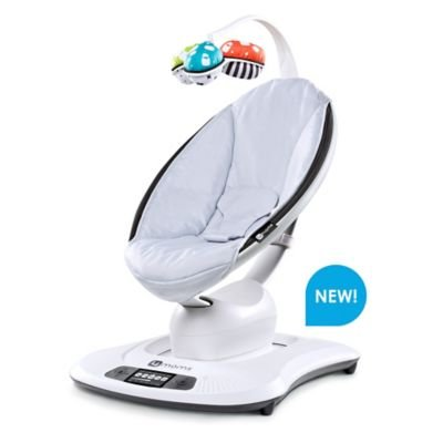4moms mamaRoo Classic Infant Seat in Grey