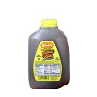 Schneider's Pasteurized Lemon Flavored Iced Tea.