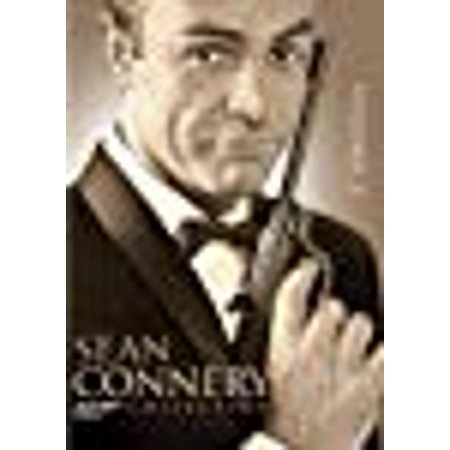 Sean Connery 007 Collection: Volume (Sean Collection Wedding)