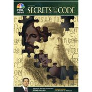 NBC News Presents: Secrets to the Code by